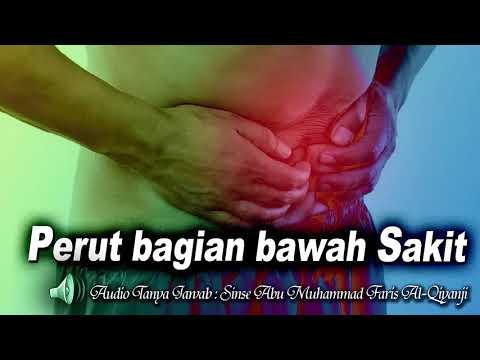 Perut bagian bawah sakit saat tubuh terguncang (Audio) Mp3