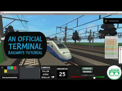 How to Optimize Your credit farming | Twin-Rail Official Tutorial | Terminal Railways