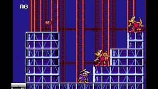 Darkwing Duck LongPlay (NES)