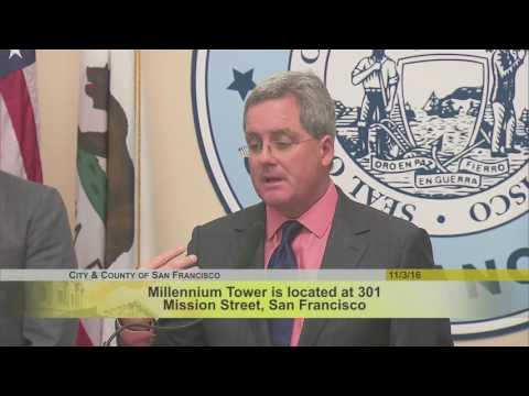 San Francisco City Attorney Dennis Herrera Files Lawsuit- Mission Street Development, LLC