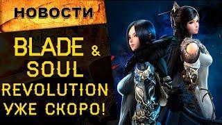 Blade and Soul Revolution нагнет Lineage 2 Revolution  | Правда, или фейк? | Новости онлайн игр №5