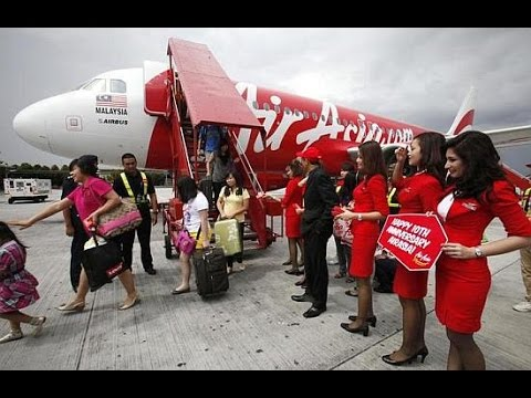From Bangkok to Samui by AirAsia – flight + ferry + bus