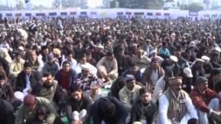 Urdu Speech: The Blessed 10 Years of Khilafat-e-Khamisah and its Sweet Fruits