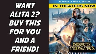 Why the ALITA 2 petition should change focus