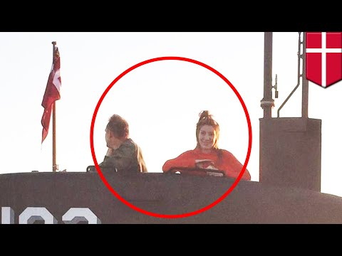 Peter Madsen trial: Danish cops confirm headless torso is missing journalist Kim Wall - TomoNews