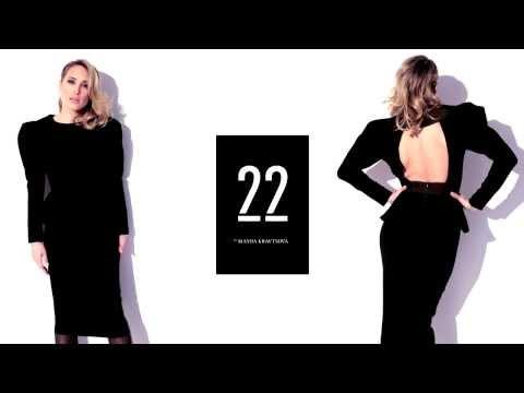 22 By MK. Коллекция Марии Кравцовой для KupiVIP.ru