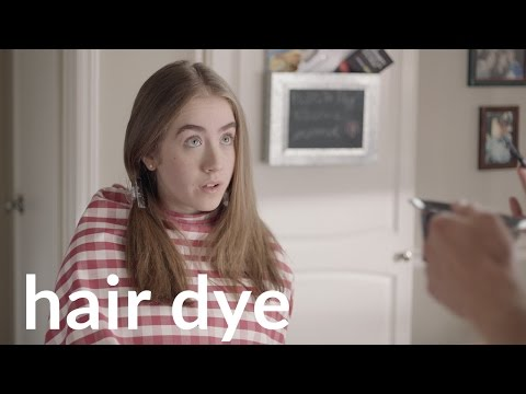 Hair Dye | Parents...A Lot Can Go Wrong When You're Not Protected | Castrol & Parentally | Episode 4