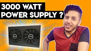 3000w Power Supply ?! No Crossplay For Fortnite Switch & PS4 !