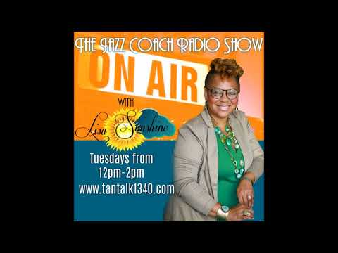 The Jazz Coach Radio Show-Ep. 2