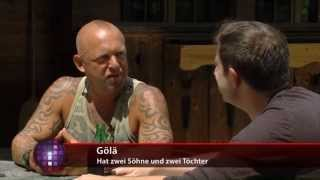 Talk mit Strauch: Gölä