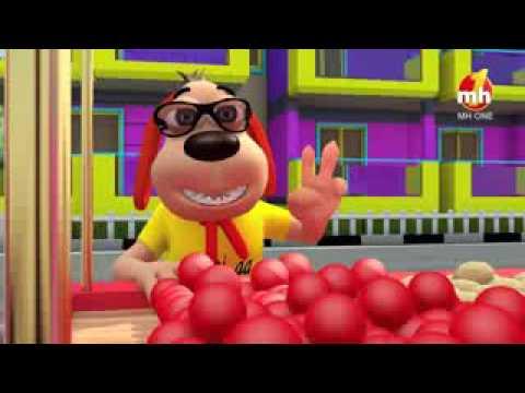 Happy Singh Sabzi Wala   Superhit Punjabi Comedy   Animated Video   Funny Ca