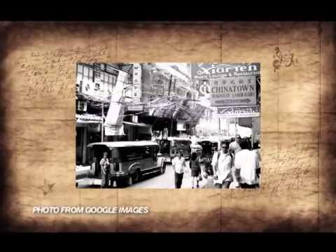 Chinoy Travel : Binondo Tour