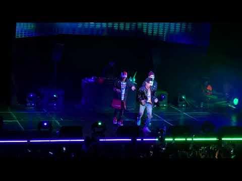 Jay Park - Me Like Yuh in London Troxy 4th Feb