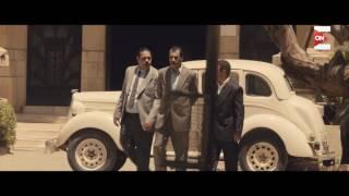الجماعة 2  - لقاء سري بين جمال عبد الناصر وبعض من أعضاء التنظيم السري