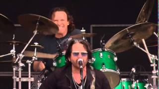 WINGER - Stone Cold Killer (Live At Download Festival 2014)