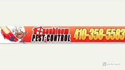 Rosenbloom Pest Control, Inc. | Pest Control Baltimore | Exterminator Services in Baltimore MD