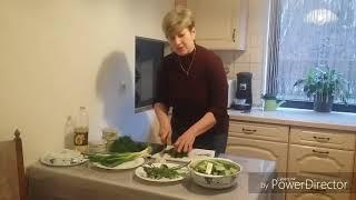 Тоскана салат
