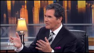 Dr Jay Lombard Of Genomind Featured On Fox 5 News In New York March 27 2017