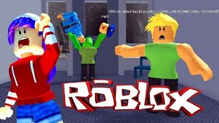 ROBLOX | SURVIVE THE ZOMBIE APOCALYPSE & ESCAPE THE SUBWAY OBBY | RADIOJH GAMES