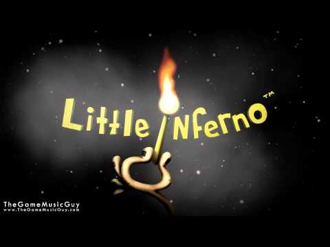 Little Inferno Just For Me - Little Inferno Soundtrack