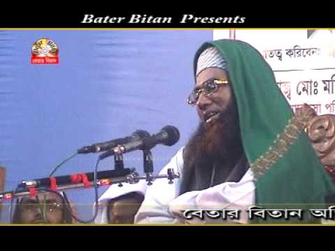 Maulana Jubaer Ahmed Ansari About Hashorer Mat 2014