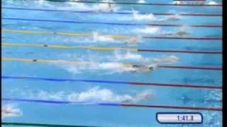 Brasil é bronze no 4x100m livre masculino em Dubai