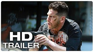 THE PUNISHER Season 2 Trailer (NEW 2019) Netflix Series HD #Official_Trailer