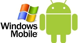 видео Что лучше Android или Windows 8