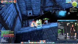 Champions of Regnum Gameplay (Barbar)