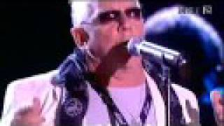 Eric Burdon - Don't Let Me Be Misunderstood (Lugano, 2006) ♫♥50 YEARS