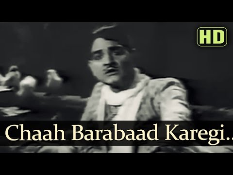 Gam Diye Mustaqil - Shahjehan Songs - K.L. Saigal - Ragini - Rehman - Naushad