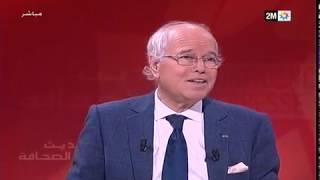 Confidences de presse avec Mohamed Seddik Maâninou