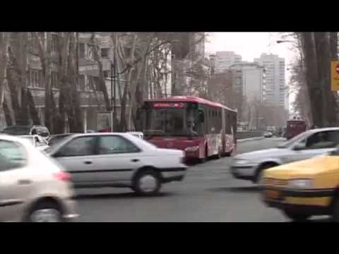 Iran's government finding ways to end air pollution