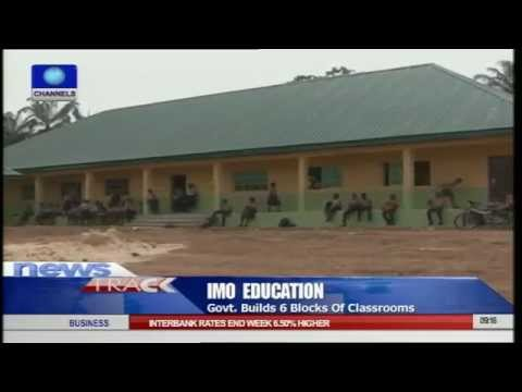 Imo Education: Government Boosts Education Learning Facilities