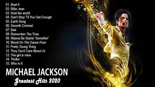 Kumpulan Lagu Michael Jackson Terbaik - Kumpulan Lagu Hit Michael Jackson