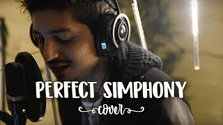 Perfect Symphony - Ed Sheeran ft. Andrea Bocelli ( Matteo Venturi Cover )