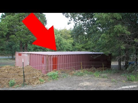 This Guy Started With Just Dirt. What He Did With It Made Me Ridiculously Jealous
