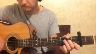 Hillsong UNITED - Prince of Peace (acoustic guitar tutorial from Hillsong Kiev)(Prince of Peace Official Lyric Video - Hillsong UNITED - https://youtu.be/kc0DKzPdv44., 2015-07-03T21:27:25.000Z)