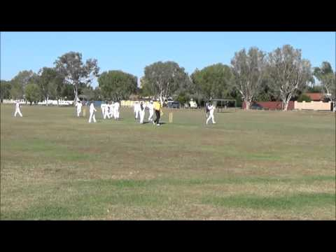 U15 Girls vs U13 Boys Practice Game   Kuraby Knights   23 April 2016