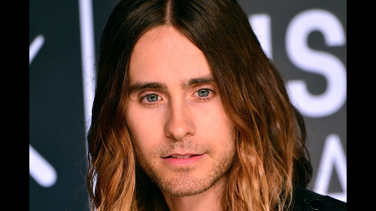 Jared Leto Addresses Heckler At Santa Barbara International Film Festival - AMC Movie News