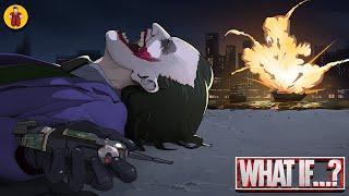 What If Joker Won In The Dark Knight?
