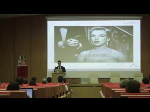Miguel Sánchez de León - osBrain: a general-purpose multi-agent system module - PyConES 2016