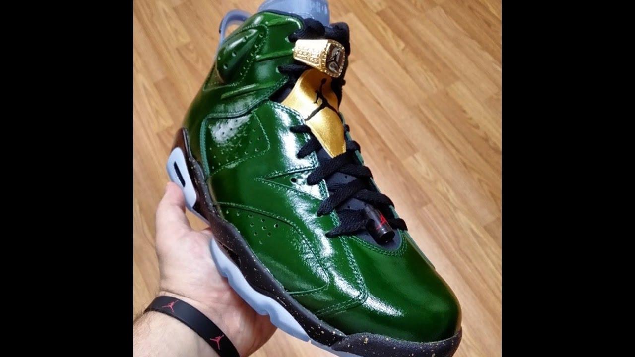 promo code d299a 8bd36 Air Jordan 6
