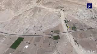رؤيا تفتح ملف الجسور المهددة بالانهيار على طريق البحر الميت