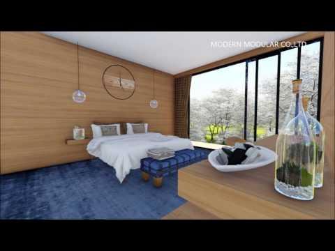 Modular Hotel Construction