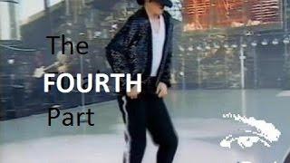 Michael Jackson - STAGE FAILS (4th Part)