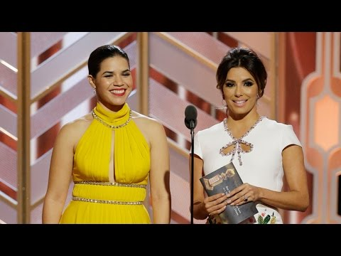 America Ferrera and Eva Longoria: Stop Mistaking Latina Actresses For Each Other
