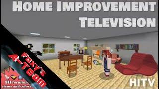 Minecraft - Home Improvement Television ( Heimwerkersendung ) Xbox / Gameplay / Let´s Play