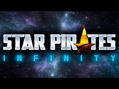 """""""ЗВЕЗДНИ ПИРАТИ""""   Star Pirates Infinity"""