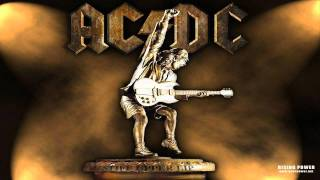 AC/DC - Safe In New York City - Live [St. Louis 2000]